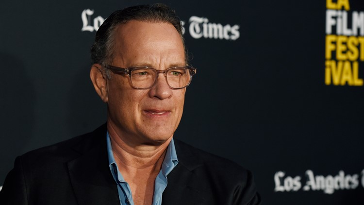 Won't you be my relative?: Genealogists find Tom Hanks and Mister Rogers are related