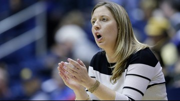 Who is Lindsay Gottlieb? Meet the Cleveland Cavaliers' new assistant coach