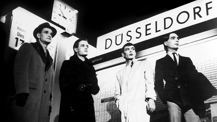 Kraftwerk 2020 Rock and Roll Hall of Fame induction nominee