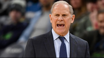 John Beilein resigns as Cleveland Cavaliers head coach, will be reassigned to new role with team