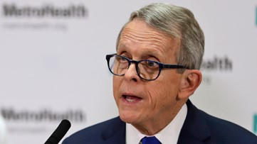 FDA approves use of Ohio company's mask sterilizing technology at full capacity following Gov. DeWine's pleas