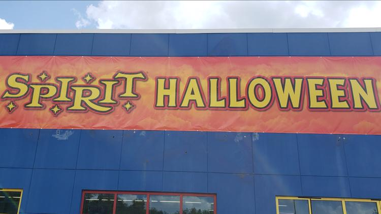 Halloween 2020 Grand Rapids Is there a Spirit Halloween store near me? Find the closest store