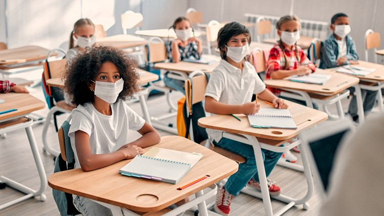 U.S. Dept. of Education announces grant for schools penalized by states for mask, COVID policies