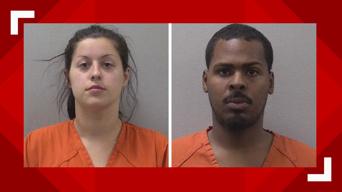 2 charged in shooting death of 8-year-old Lexington County boy