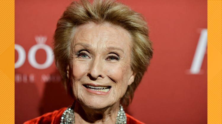 Cloris Leachman died of stroke and had COVID-19, medical examiner says