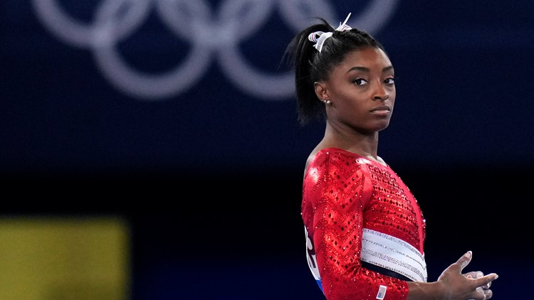 'I'm more than my accomplishments': Simone Biles tweets gratitude for support