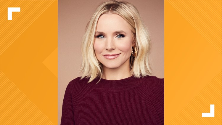 Kristen Bell to host town hall for a 'kid's-eye view' of life during COVID-19 pandemic