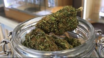 Grand Rapids' first medical marijuana dispensary opens Friday