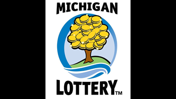 Someone in Kent County has won $5 million
