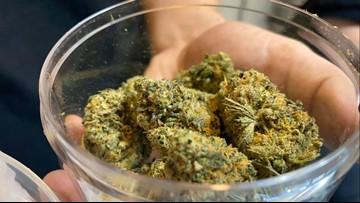 3 Michigan dispensaries given green light to deliver recreational marijuana