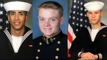 Security reevaluated after shooter kills 3 sailors at NAS Pensacola