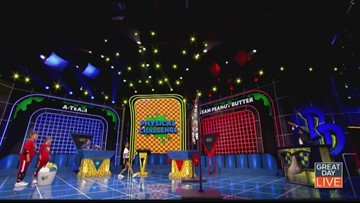'Double Dare' coming to Grand Rapids