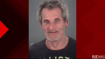 Florida man accused of keeping neighbors up by revving lawnmower excessively