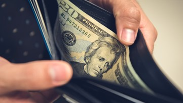Expert: Don't spend all your stimulus money
