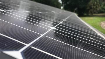 Grand Rapids studies options for solar energy