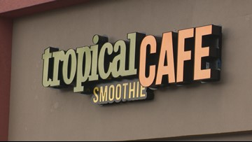 Celebrate National Flip-Flop Day with a free smoothie