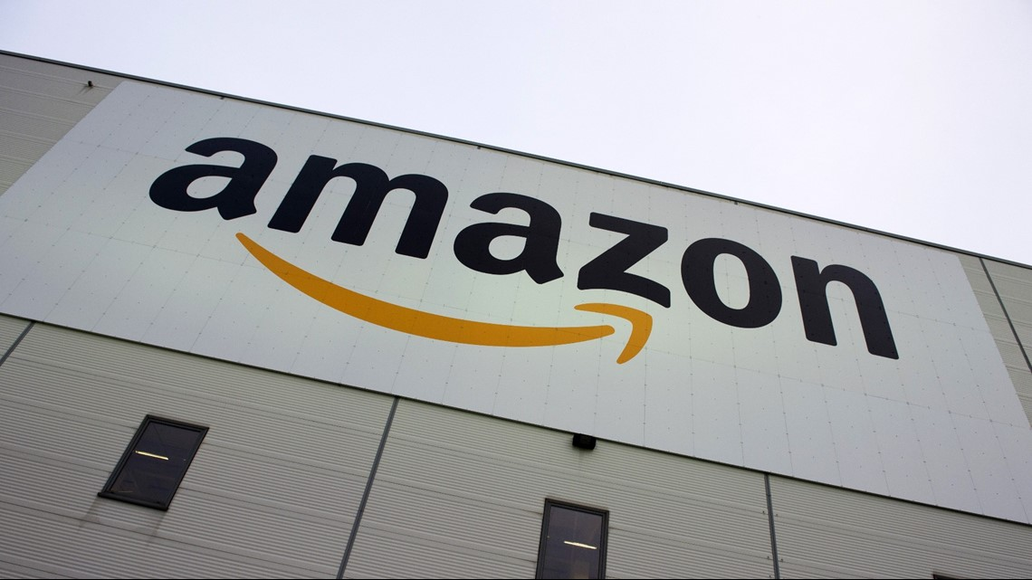 VERIFY: Did Amazon sell  Auschwitz-themed Christmas ornaments?