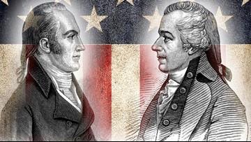 Did Hamilton really throw away his shot?