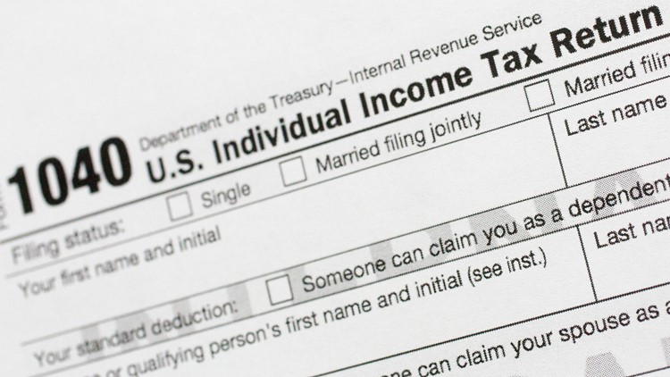 VERIFY: How 2020 COVID relief could impact your tax filing and returns