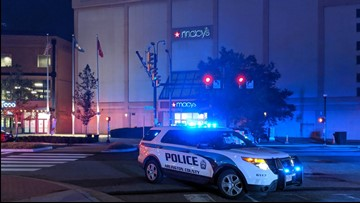 Police say unknown boy yelled 'shooter' at Arlington movie theater, causing false panic