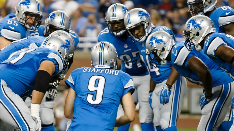 AP source: Lions agree to deal with Brad Holmes as GM