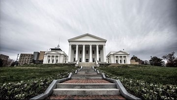 Virginia Senate passes 'red flag' gun law over fierce opposition