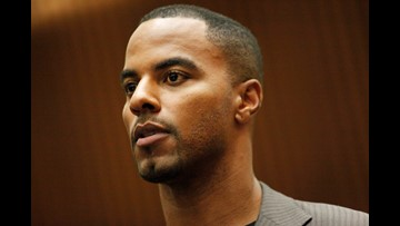 Admitted rapist Darren Sharper nominated to Pro Football Hall of Fame