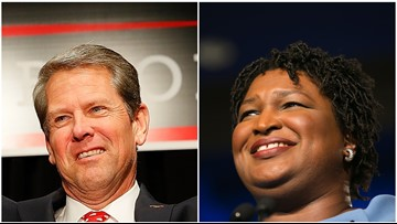 What happens next in Georgia's tight races?