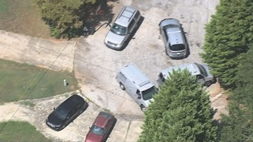 'There's a young kid laying dead on my lawn'   3 masked teens killed in shootout with Georgia homeowner
