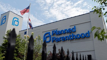Planned Parenthood warns of more unintended pregnancies, STDs after leaving program