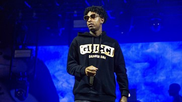 21 Savage donates $25K to immigration group that helped him after ICE detainment