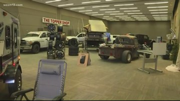 Grand Rapids Camper, Travel and RV Show begins Thursday