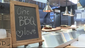 City Barbeque to hold grand opening in Kentwood Saturday