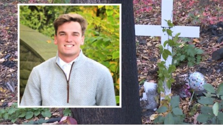 Grad's death in fiery crash spurs charges against couple for allowing underage drinking