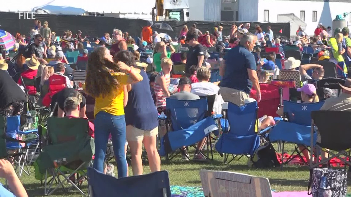 New festival fund to help Muskegon events outlast the pandemic