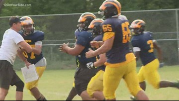 13 On Your Sidelines Two-A-Days: Godwin Heights eyeing another playoffs appearance