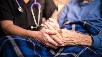 Sandwich Generation: Hospice of West Michigan