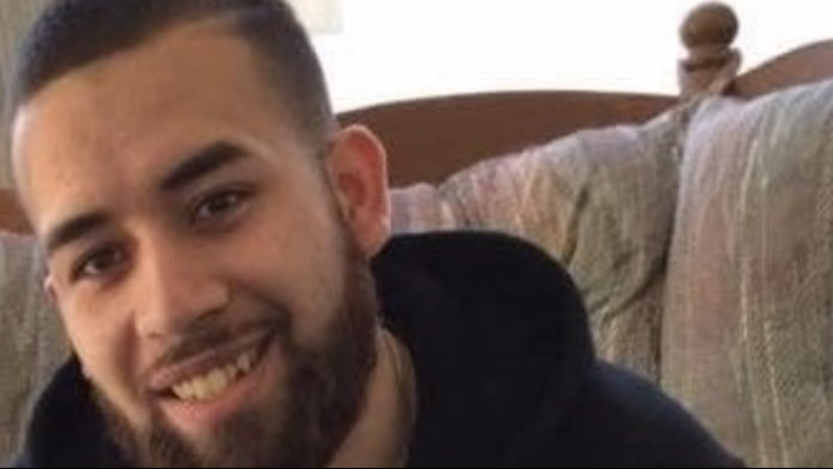 23-year-old father fatally shot in Wyoming