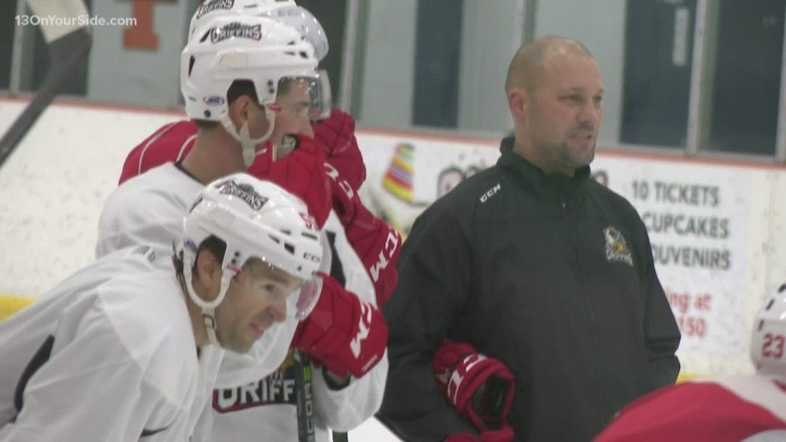 Grand Rapids Griffins loaded with talent