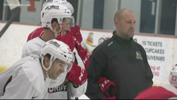 Season preview: Griffins have combo of high-end talent and veteran leadership