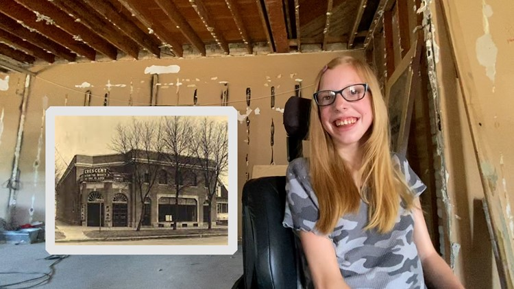 Special business bringing 'new life' to historic building in Grand Haven