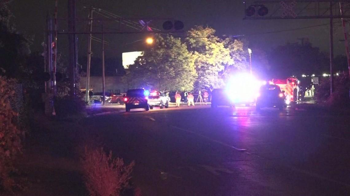 Walker police responding to fatal crash on Turner Avenue