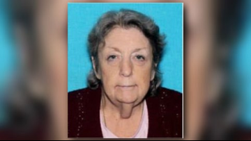69-year-old woman missing out of Kalamazoo