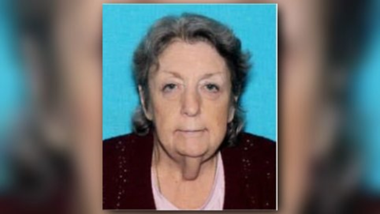 Kalamazoo woman found after being reported missing on Feb. 14