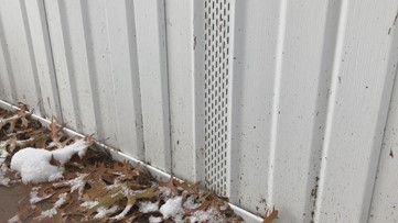 How to protect your pipes from freezing underneath a manufactured home