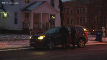 Man, 32, stabbed to death in Grand Rapids, police investigating