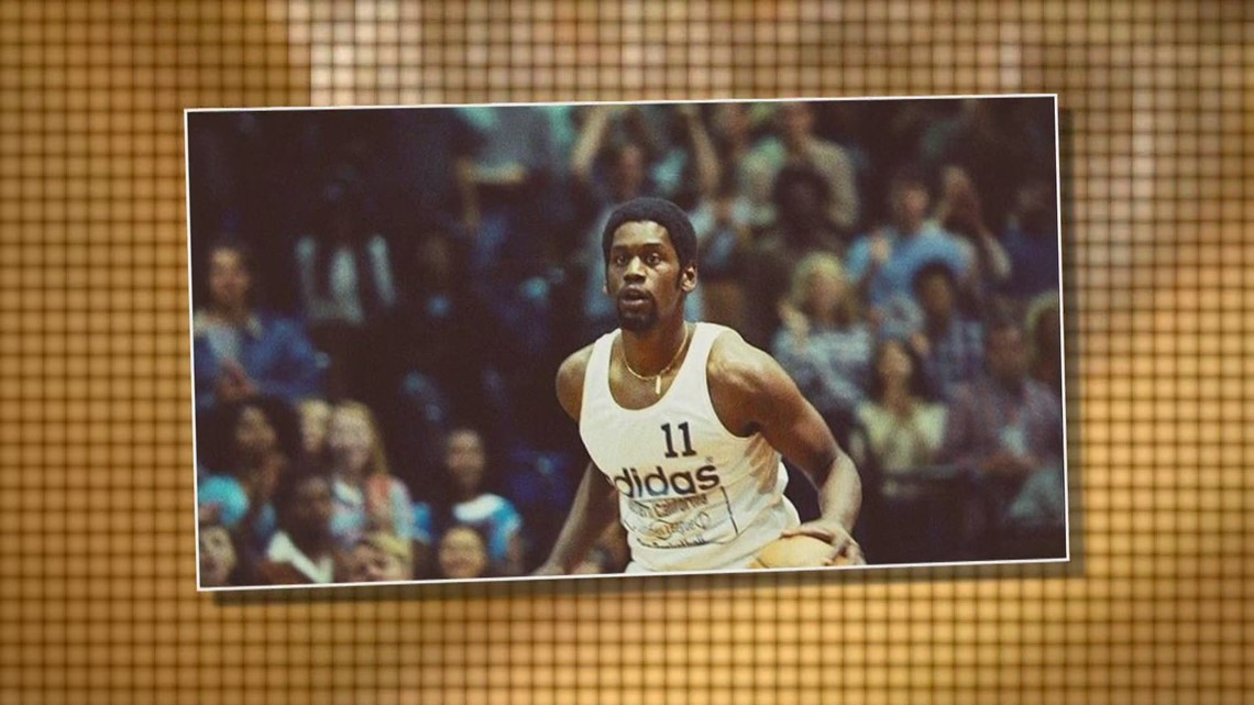 Playing Magic: How one Muskegon man prepared to play the Lakers legend in an upcoming TV show