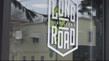 Government shutdown impacts local distilleries