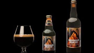 Founders Brewing to release new barrel-aged brew