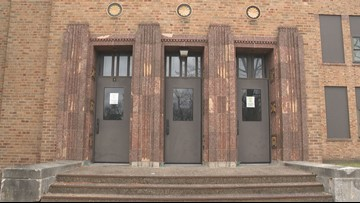 Muskegon Boys and Girls Club exploring possible purchase of old elementary school